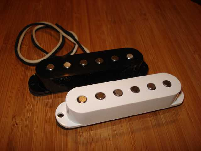 tigers cavalier guitar & bass pickups  at fashall.co